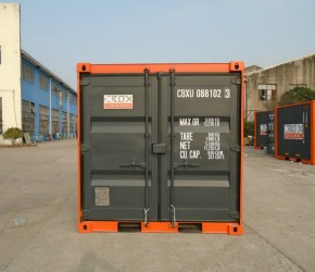 8ft Rent container3
