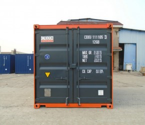 10ft Rent container2