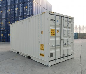 20ft HC Full Side Acces container4