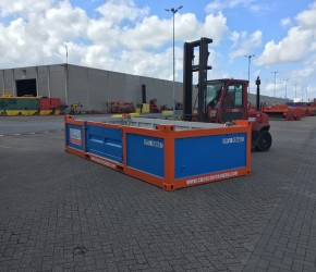 20ft Basket Offshore DNV container2