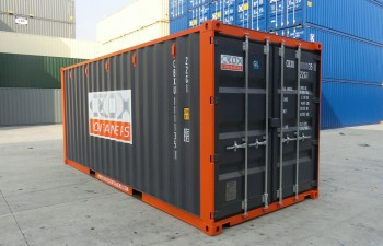 Sea Storage container CBOX Containers Your global container supplier
