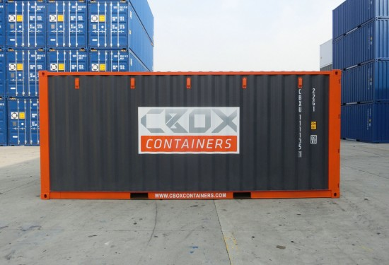 20ft Rent container