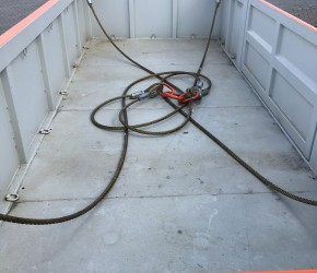 20ft Basket Offshore DNV container3