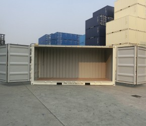 20ft HC Full Side Acces container1